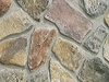 Country Fieldstone, decorative stone, light concrete, stone wall